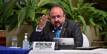 GUATEMALA – Authorities seek to revive Gambling Bill