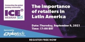 ICE 365 Webinar: The importance of retailers in Latin America