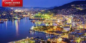 JAPAN – Casinos Austria's procedural bid is successful for Nagasaki IR