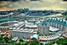 JAPAN – Anti casino candidate set to win Yokohama mayoral race