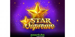 GREENTUBE unleashes galactic potential with Star Supreme™