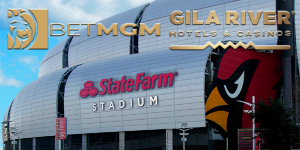 Arizona Cardinals are first NFL team to announce opening of In-Stadium Sportsbook