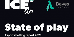 Latest ICE365 market report charts the phenomenal rise of esports betting