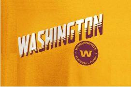 Washington Football Team to launch AGA's Responsible Sports Betting Initiative