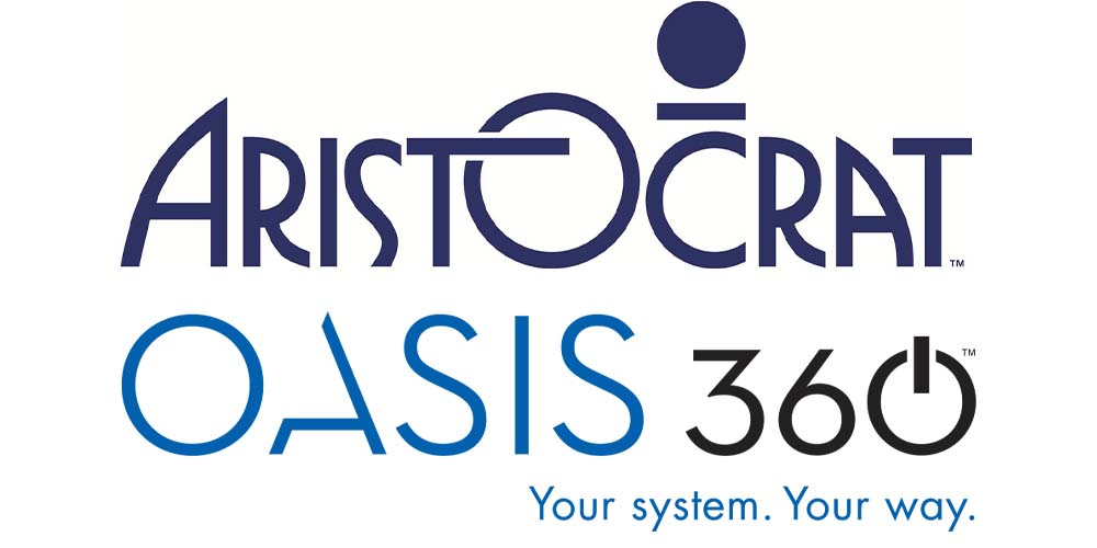 Aristocrat Gaming™ enters the Washington casino systems supplier market