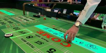 """TCS JOHN HUXLEY – """"We've got 5 reasons why you can't afford to miss us at G2E Las Vegas 2021, Booth 4439"""""""