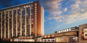 Caesars Entertainment unveils official renderings of Caesars Virginia