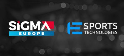 Esports Technologies to Showcase Proprietary Technology and Brands as Platinum Sponsor at SiGMA Europe