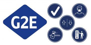 G2E Las Vegas announces vaccination requirement for 2021 show