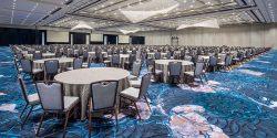 Gary Platt supplies nearly 15,000 chairs for Caesars Entertainment