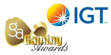"""IGT Wins """"Technology Provider of the Year"""""""