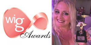 IGT leaders honoured at 2021 Women in Gaming Diversity Awards