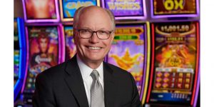 IGT's Knute Knudson, Jr. to be inducted into AGA's Gaming Hall of Fame