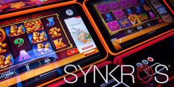 KONAMI launches winning casino entertainment and technology at G2E