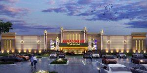 Penn National Gaming opens Hollywood Casino Morgantown Career Center