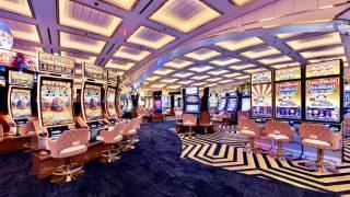 Gaming: Vegas trip takeaways: Outlook still bright