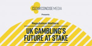 """""""UK Gambling's Future at Stake"""" Conference is on Nov 02"""