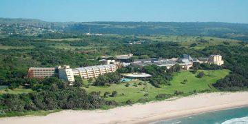 The Wild Coast Sun Resort celebrates four decades