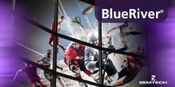Largest 4K Video Wall in Gaming Industry, Powered by ZeeVee, SDVoE™ and Semtech BlueRiver® Technology
