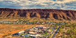 AUSTRALIA – Lasseters Hotel Casino to get A$100m makeover