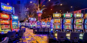 AUSTRALIA market expects increased slot replacement spend in 2021