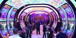 G2E reunites Global Gaming Industry in Las Vegas