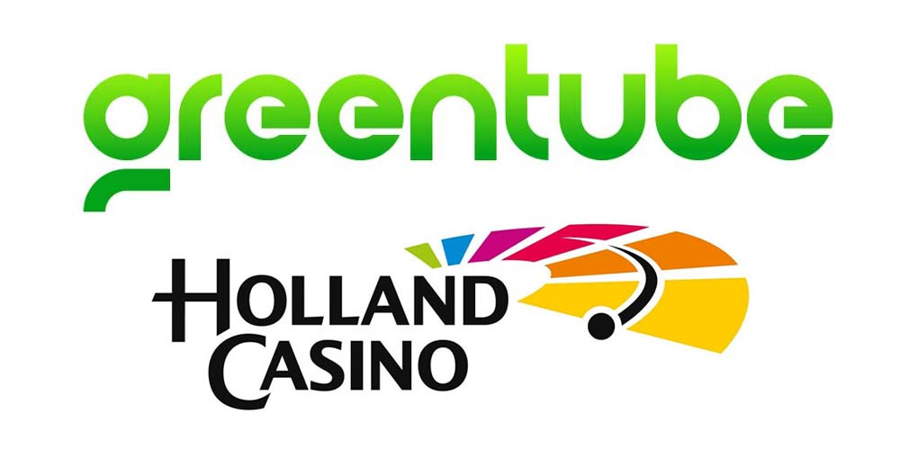 GREENTUBE makes Dutch market debut with Holland Casino