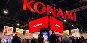 G2E 2021 Las Vegas showcases a depth of casino games and systems developments from KONAMI