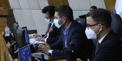 PARAGUAY – Representatives approve new slots bill