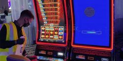 Puerto Rico's new slot machine regs could raise US$40m in six months