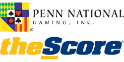 Penn National Gaming completes acquisition of Score Media and Gaming Inc.